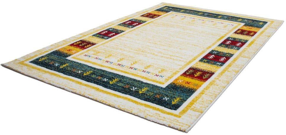 Teppich Castara 254 Kayoom rechteckig Höhe 17 mm maschinell gewebt