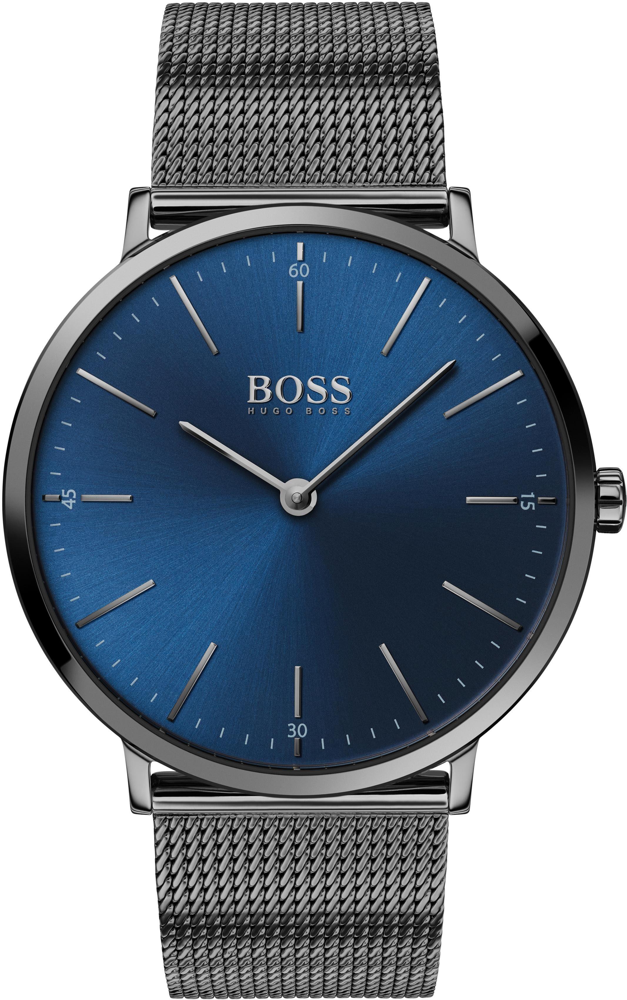 Boss Quarzuhr HORIZON 1513734 | Uhren > Quarzuhren | Boss