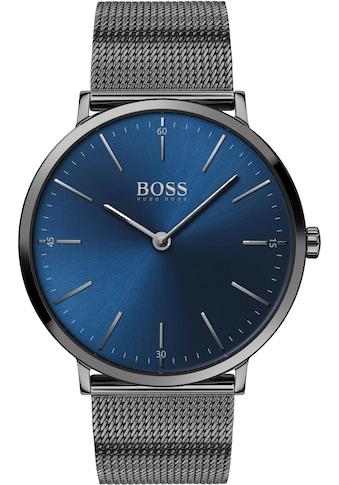 Boss Quarzuhr »HORIZON, 1513734« kaufen