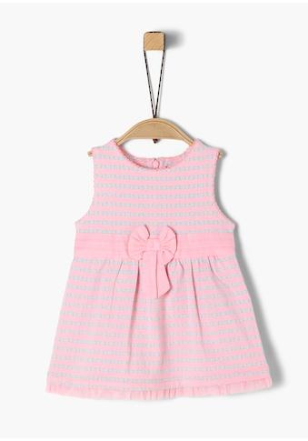 s.Oliver Jerseykleid_für Babys kaufen