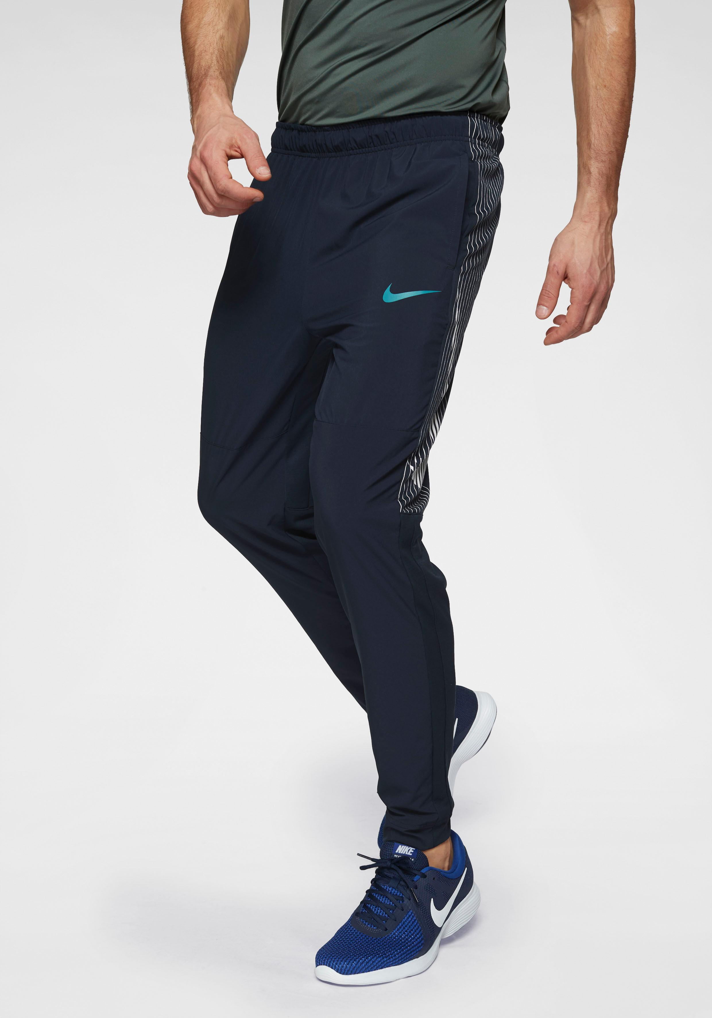 1802feb9830e57 Nike Trainingshose MEN NIKE DRI-FIT PANTS