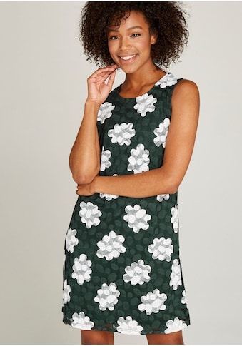 Apricot Etuikleid »Mesh Mandala Print Shift Dress« kaufen