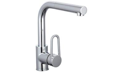 EYCKHAUS KITCHEN & COOKING Küchenarmatur »Design Ring« kaufen
