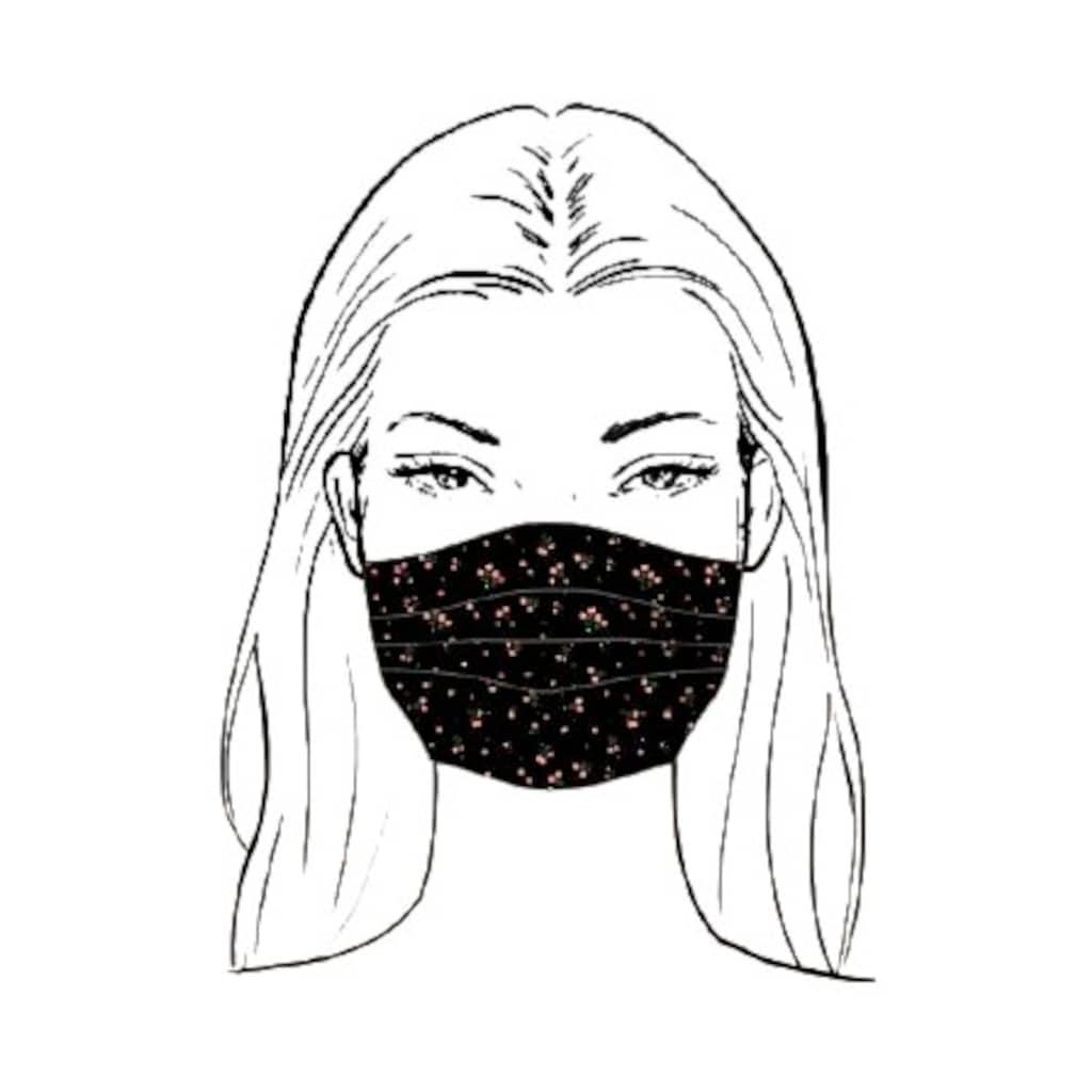 Only Mund-Nasen-Masken