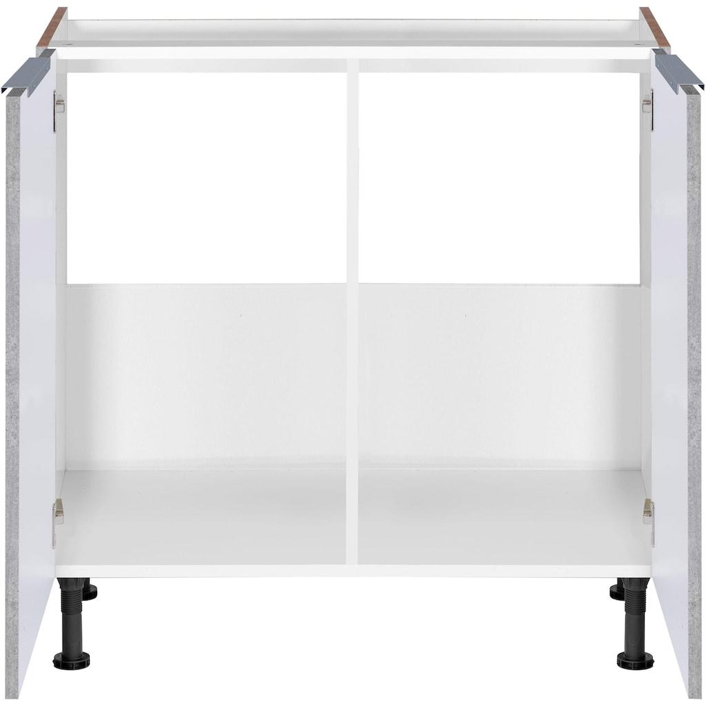 OPTIFIT Spülenschrank »Tara«, Breite 90 cm