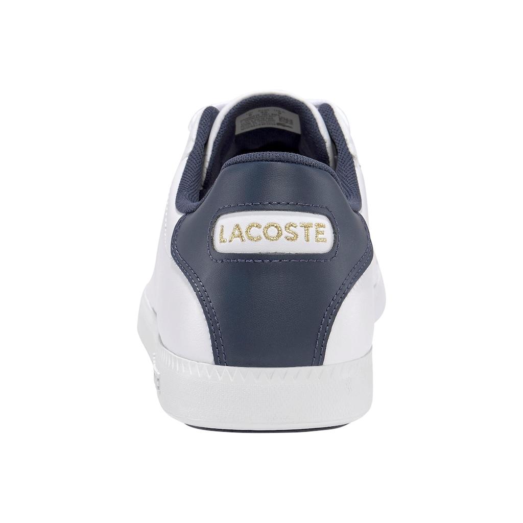 Lacoste Sneaker »GRADUATE TRI1 SMA«