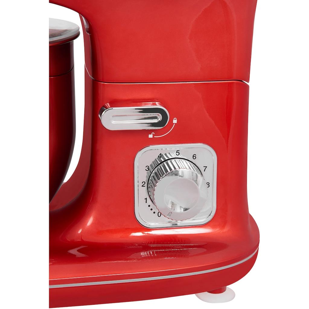 Gutfels Küchenmaschine »KM 8102 roi«, 1200 W, 5 l Schüssel