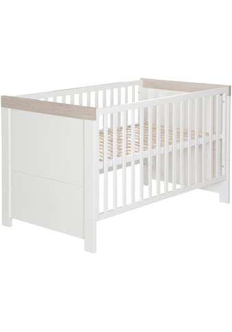 roba® Babybett »Lucy«, Made in Europe kaufen