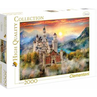 """Clementoni® Puzzle """"Neuschwanstein"""" kaufen"""