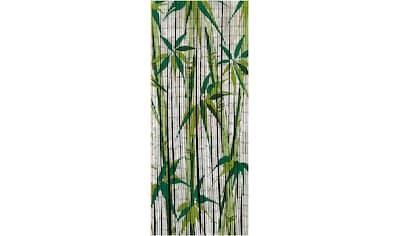 Türvorhang, »Bamboo«, WENKO, Hakenaufhängung 1 Stück kaufen