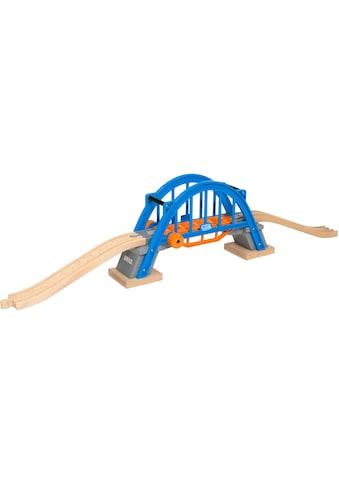 """BRIO® Spielzeugeisenbahn - Brücke """"Hebebrücke"""" kaufen"""