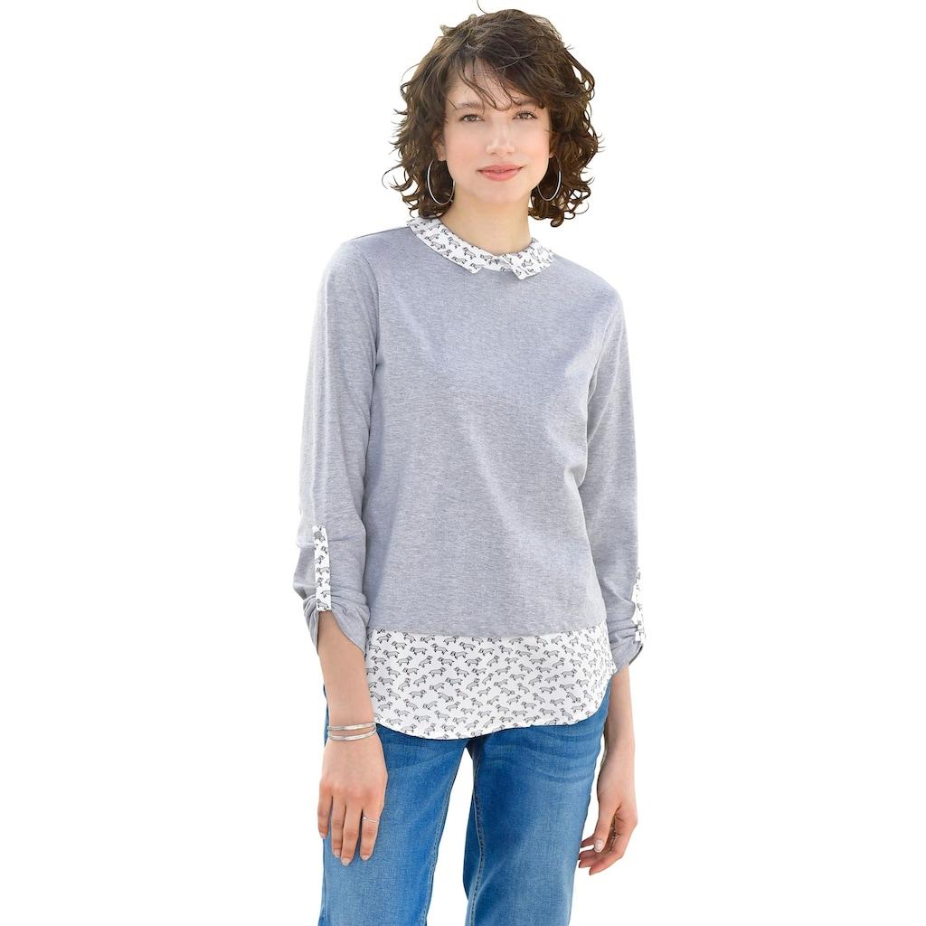 Ambria Longshirt