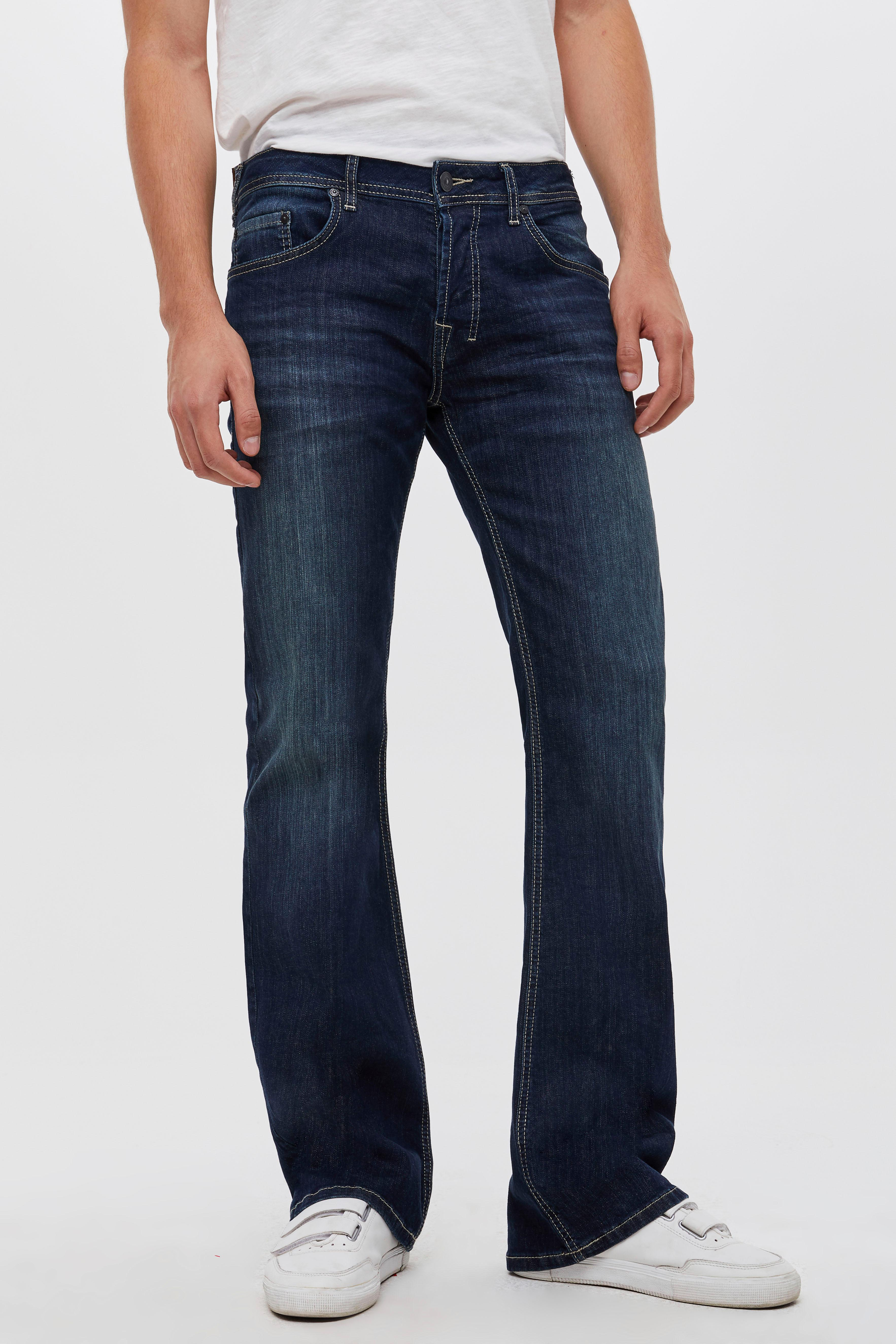 LTB Bootcut-Jeans TINMAN | Bekleidung > Jeans > Bootcut Jeans | Ltb