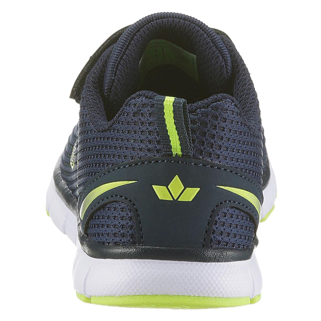 Lico Sneaker »Flow VS«, mit Klettverschluss