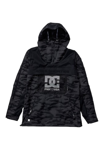 DC Shoes Outdoorjacke »FNS ASAP« kaufen