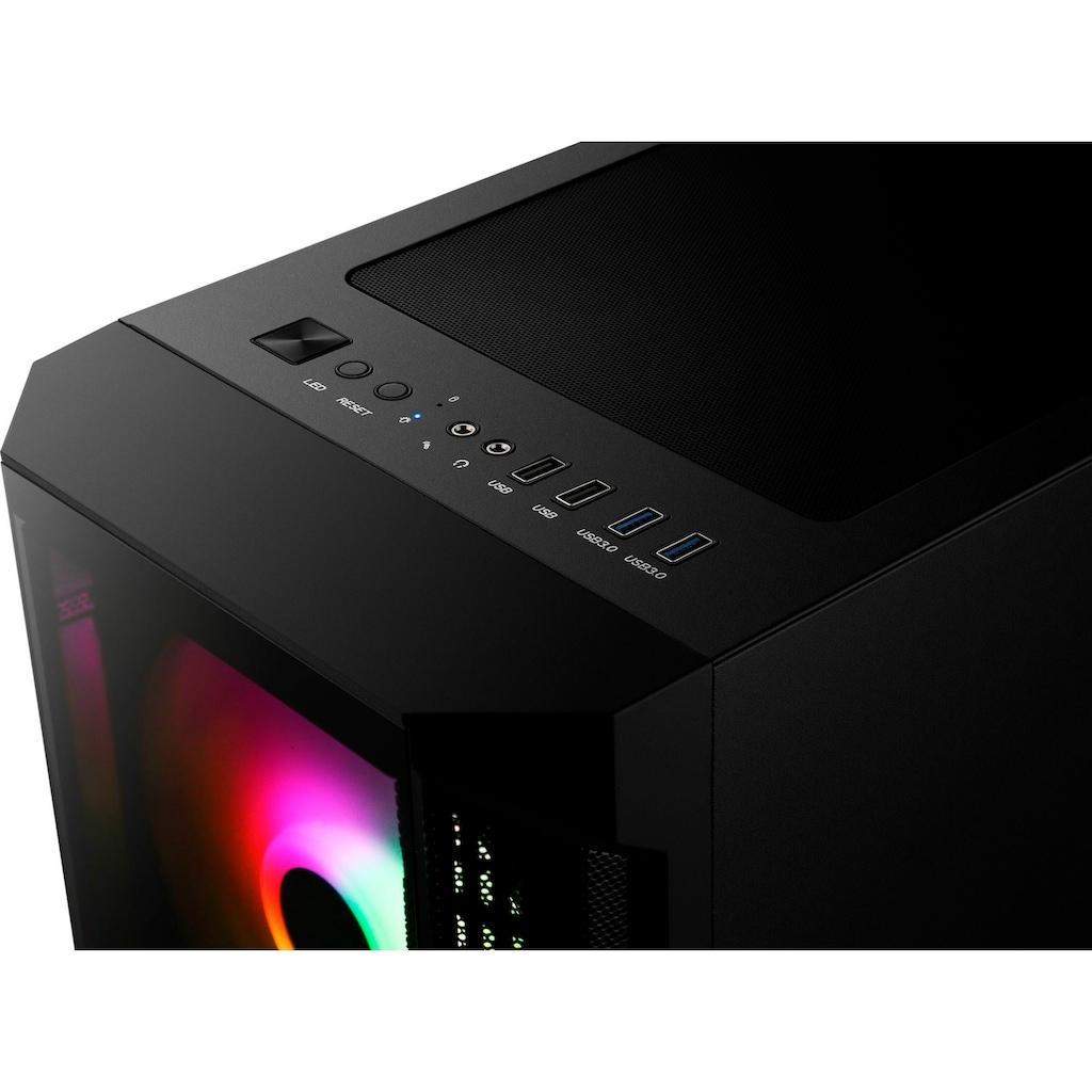 CSL Gaming-PC »Levitas T8113«