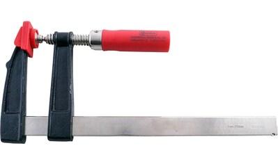 CONNEX Schraubzwinge 120 x 300 mm kaufen