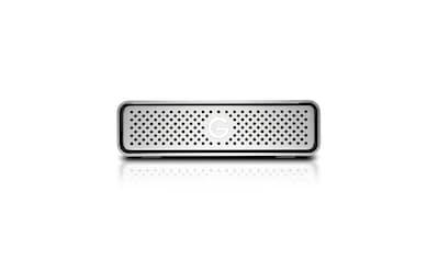 G-Technology externe HDD-Festplatte »Übertragungsgeschwindigkeit: bis zu 245MB/s«,... kaufen