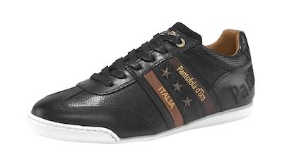 Pantofola d´Oro Sneaker »Imola Stampa Uomo Low« kaufen