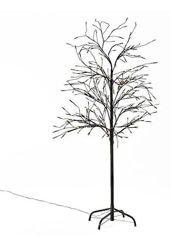 LED Dekolicht »Trauerweide«, Warmweiß, LED-Baum, warmweiß, Höhe 150 cm kaufen