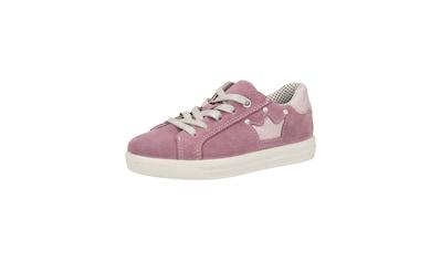 Ricosta Sneaker »Veloursleder/Textil« kaufen
