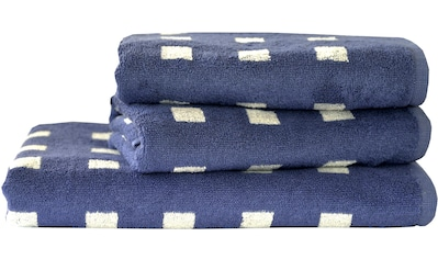Handtuch Set, »Vernice«, Dyckhoff (Set) kaufen