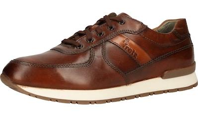 Fretz Men Sneaker »Glattleder« kaufen
