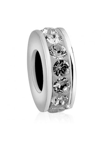 Nenalina Kettenanhänger »Bead Basic Swarovski® Kristalle 925 Silber« kaufen