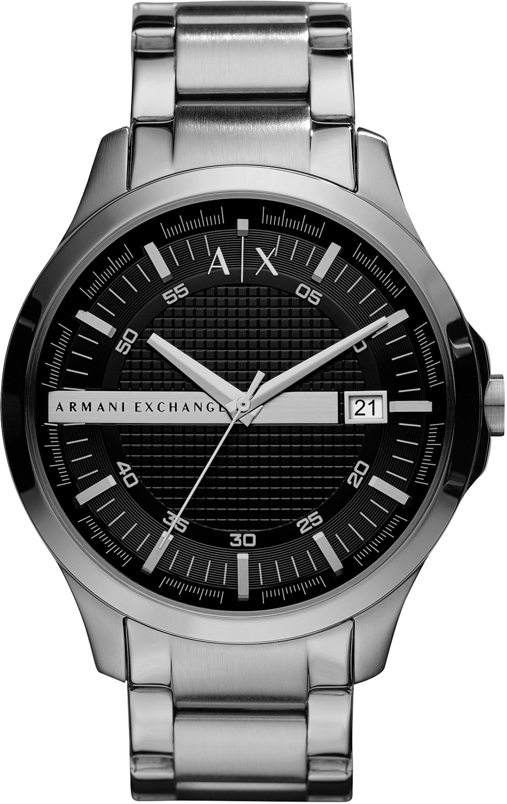 ARMANI EXCHANGE Quarzuhr »AX2103« | Uhren > Quarzuhren | ARMANI EXCHANGE
