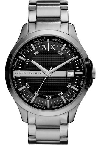 ARMANI EXCHANGE Quarzuhr »AX2103« kaufen