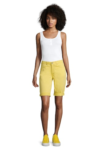 Cartoon Jeans - Shorts »mit Eingrifftaschen« kaufen