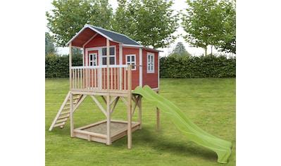 EXIT Spielhaus »Loft 750«, BxTxH: 190x443x269 cm kaufen