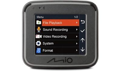 Mio Dashcam »Dashcam, 5,08 cm (2 zoll) Bildschirm«, Full HD, MiVue C540 kaufen