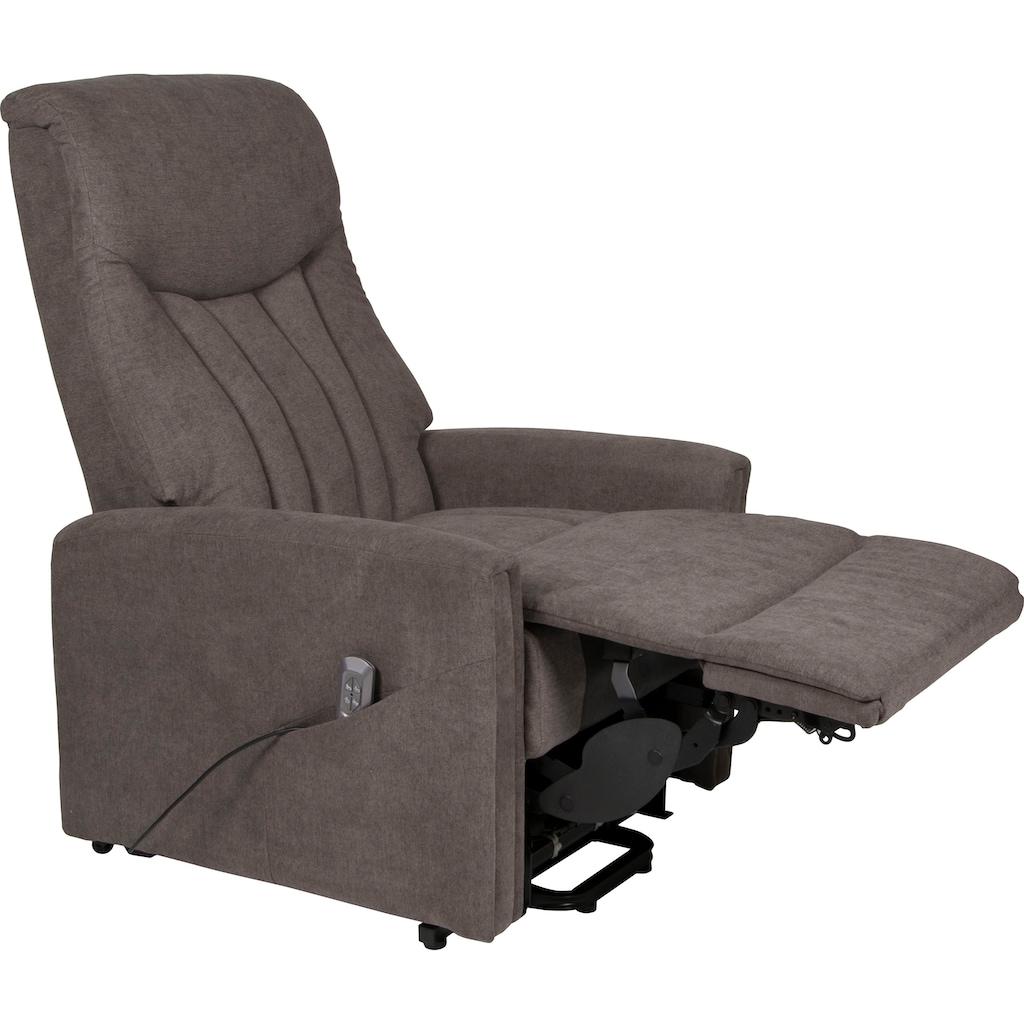 Duo Collection TV-Sessel, 2- Motoren