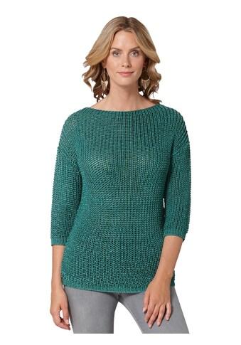Ambria Pullover aus luftig leichtem Sommerstrick kaufen
