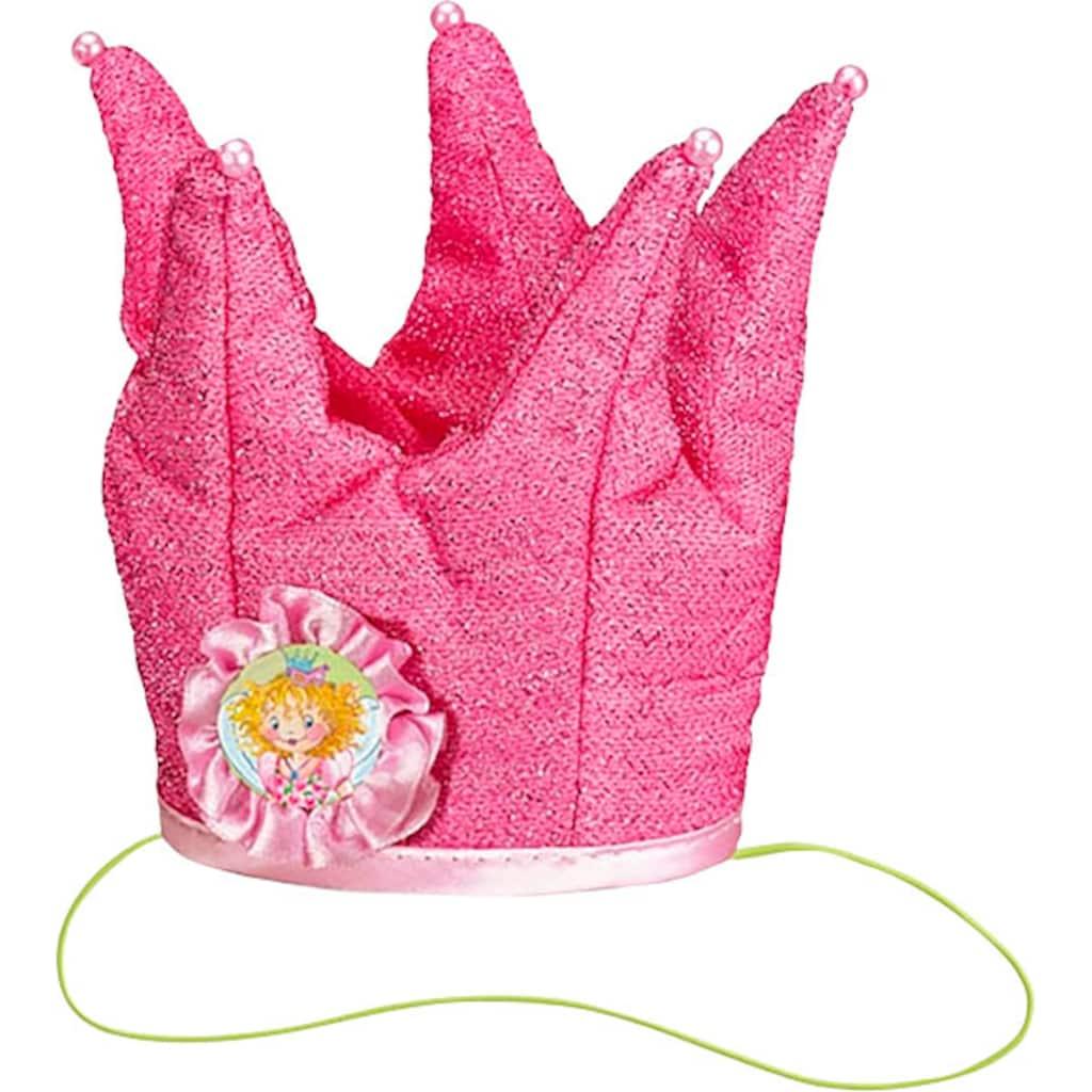 Prinzessin Lillifee Kinderbettwäsche »Einhorn«, mit Einhörnern und Wolken