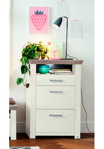 set one by Musterring Highboard »york« kaufen