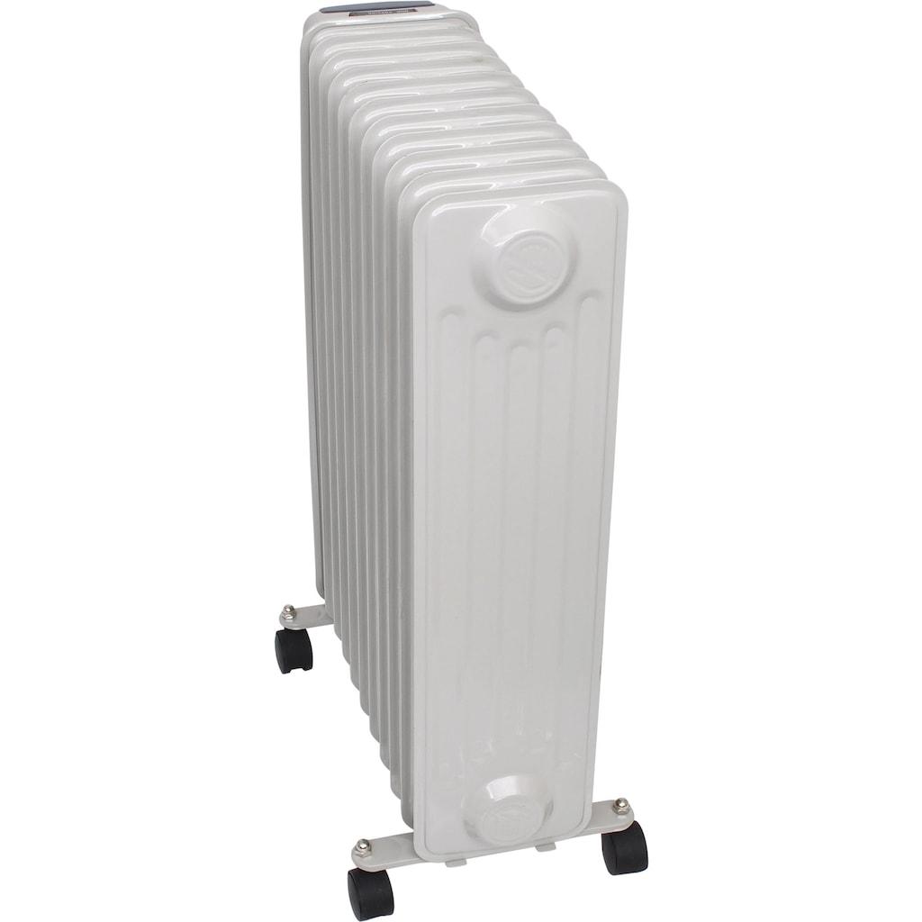 Sonnenkönig Ölradiator »20800262 / OFR 11A«, 2000 W