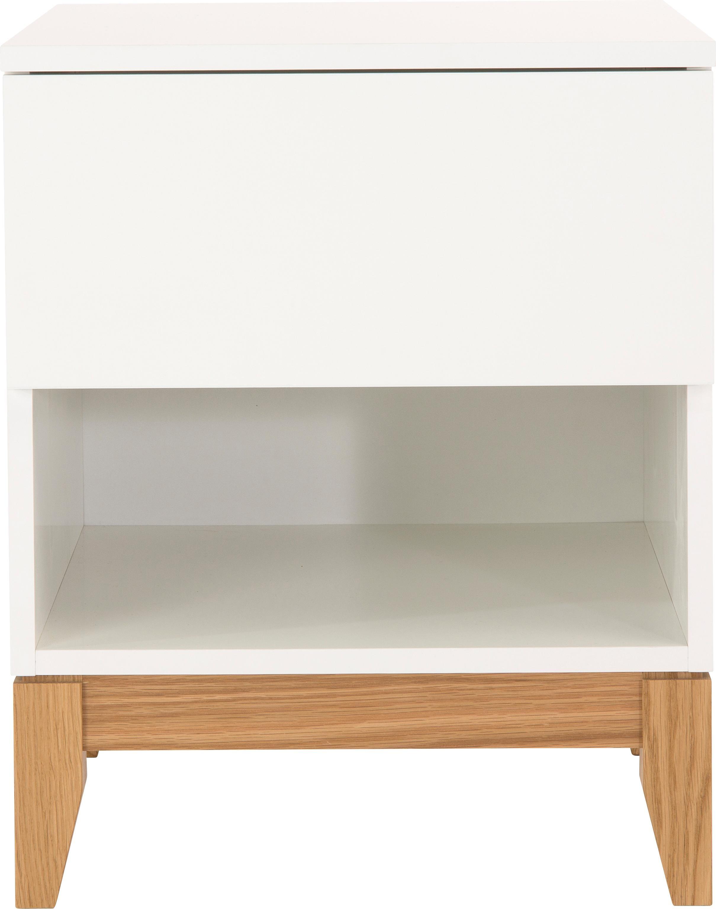 Woodman Beistelltisch Elinee Wohnen/Räume/Wohnzimmer/Couchtische & Beistelltische/Beistelltische