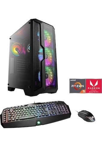 CSL Gaming-PC »Levitas T8316« kaufen