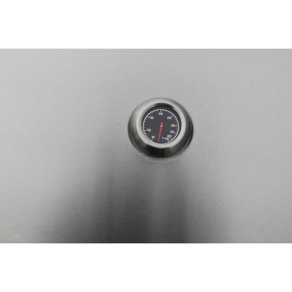 Tepro Gasgrill »Grill-Küche Petersburg«, BxTxH: 198x59x112 cm