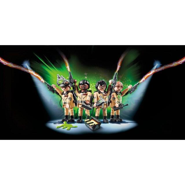 "Playmobil® Konstruktions-Spielset ""Ghostbusters™ Figurenset Ghostbusters™ (70175)"", Kunststoff"