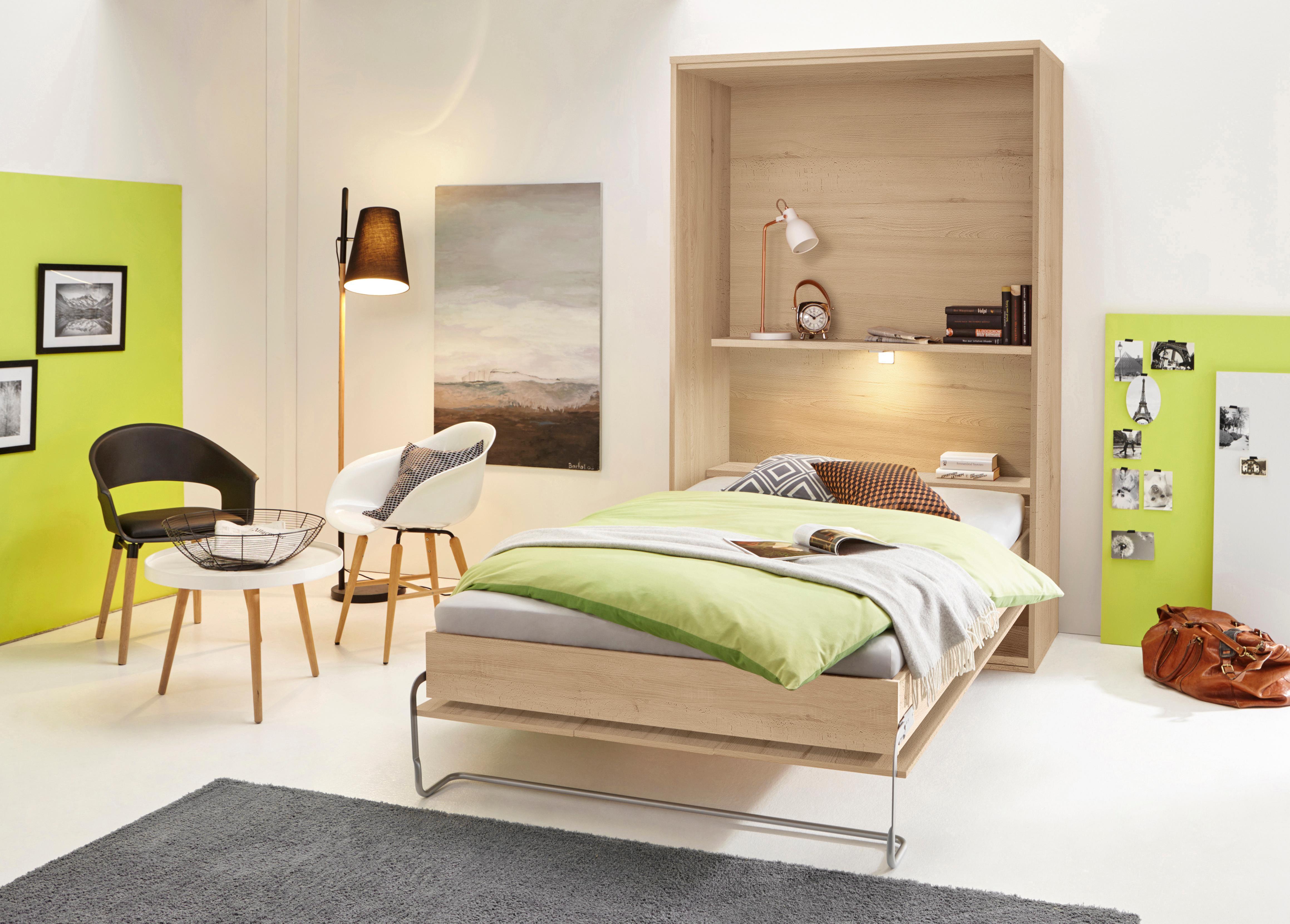 Schrankbett | Schlafzimmer > Betten > Schrankbetten