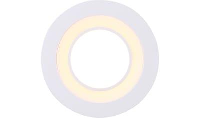 Nordlux LED Einbaustrahler »2er Set Clyde 8«, LED-Board, Warmweiß, Einbauleuchte mit integriertem Dimmer kaufen