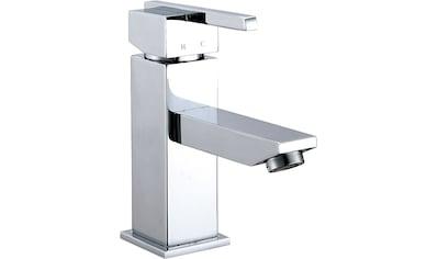 Schütte Waschtischarmatur »Frog«, Wasserhahn kaufen