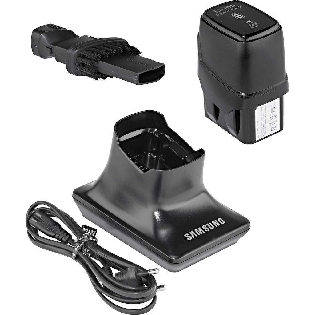 Samsung Akku-Hand-und Stielstaubsauger »VS6000 VS60K6050KW/EN«