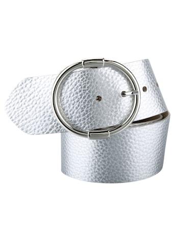 BERND GÖTZ Taillengürtel, in extrabreitem Moonlight-Style kaufen