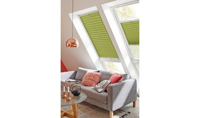 sunlines Dachfensterplissee »Young Style Energy Saving«, abdunkelnd, verspannt, mit... kaufen