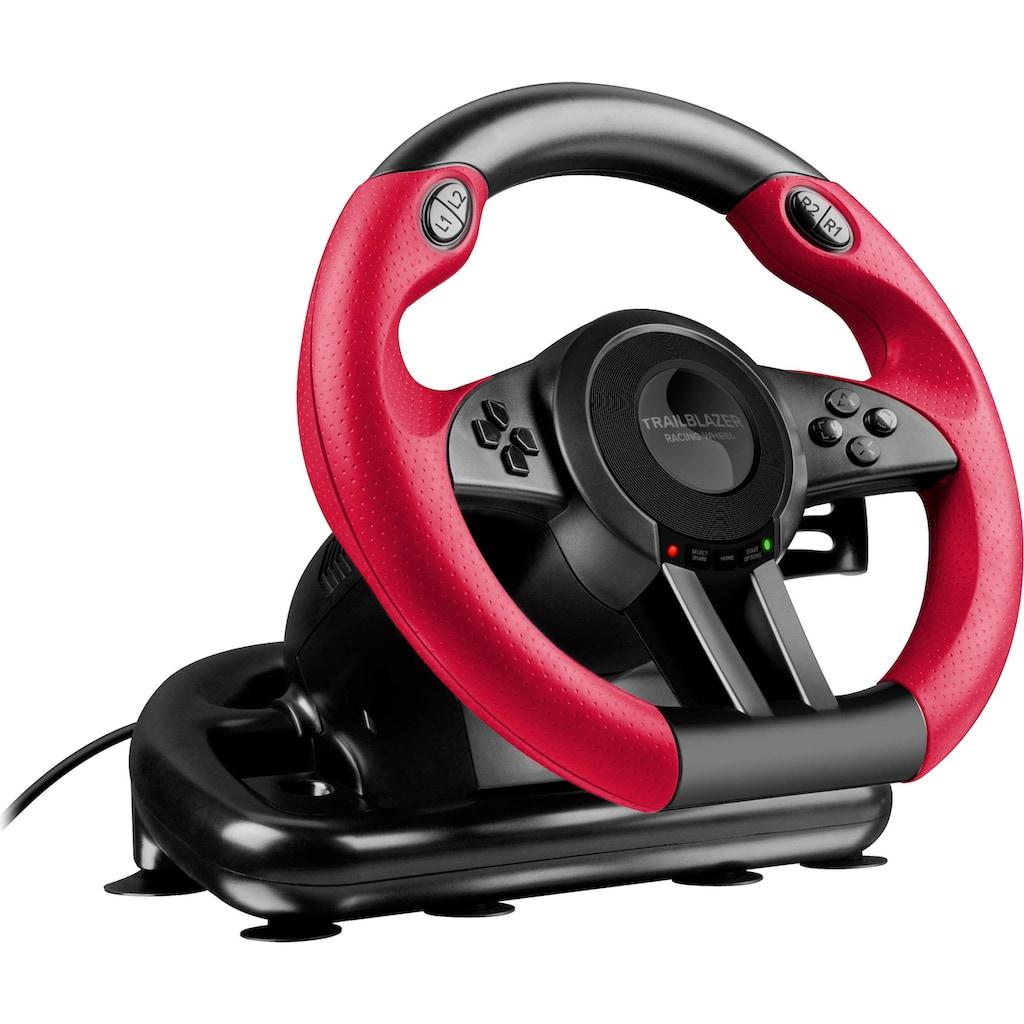 Speedlink Gaming-Lenkrad »TRAILBLAZER Racing«