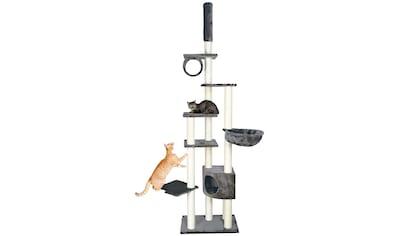 TRIXIE Kratzbaum - Deckenspanner »Madrid«, BxTxH: 68x44x245 - 270 cm kaufen